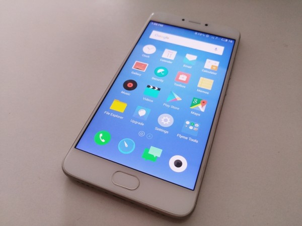 Meizu M3 Note review: Display