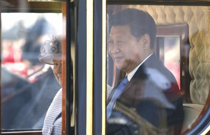 Queen Xi Jinping