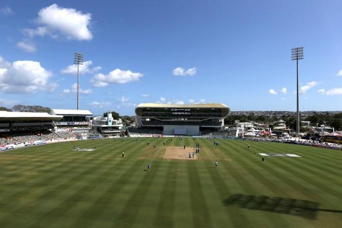 West Indies Kensington Oval