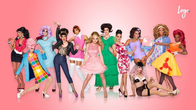 All the queens of