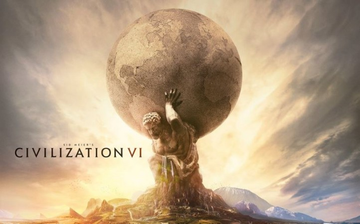 Civilization 6: PC Requirements now official before game's release