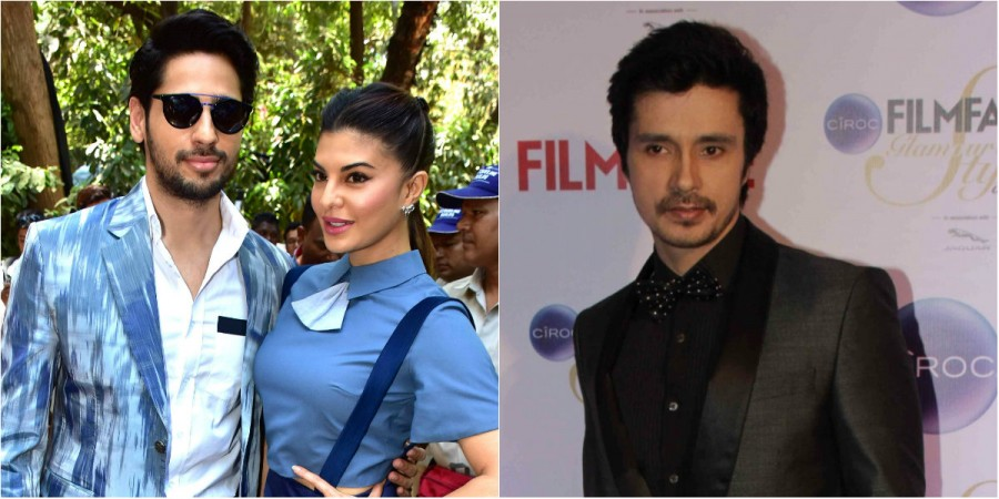 Sidharth Malhotra, Jacqueline Fernandez and Darshan Kumaar to star in