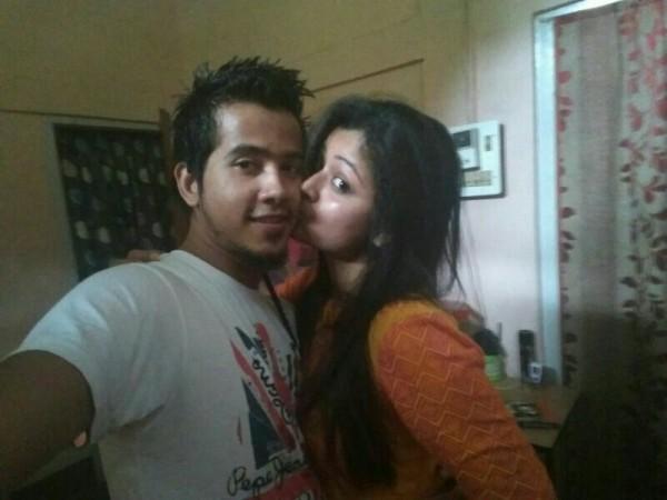 Priyanka Bharali and Bhrigu Kashyap