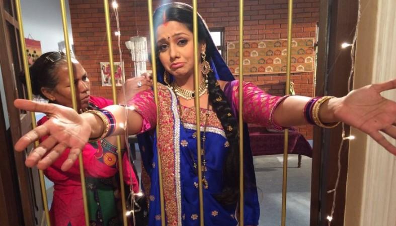 "'Kaala Teeka' crew member assaulted on the sets? Pictured: ""Kaala Teeka"" actress Dalljiet Kaur"