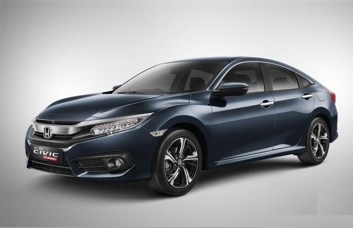 Honda Civic may come back to India