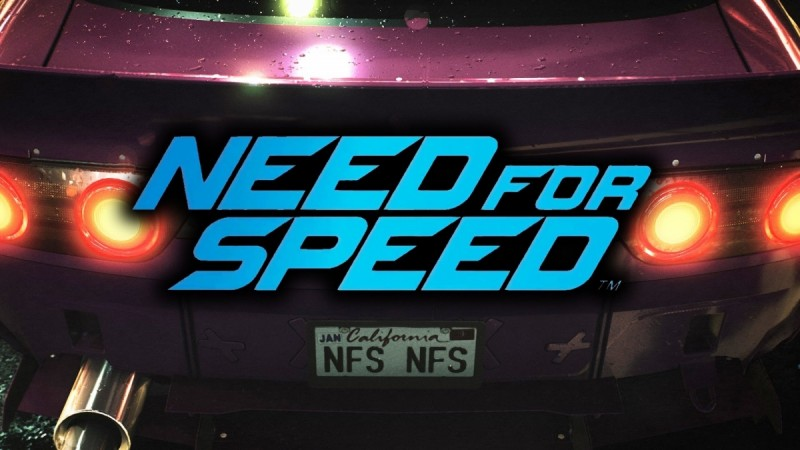 Is a new 'Need for Speed' movie on its way?