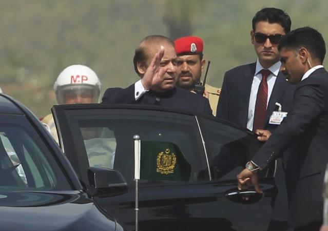 Pakistan Prime Minister