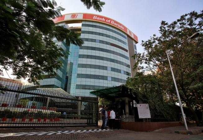 Bank of Baroda psu banks psb state-run banks banks bob bank losses bank results q1 net profit revenue interest share price bse bank stocks nifty 50 sensex