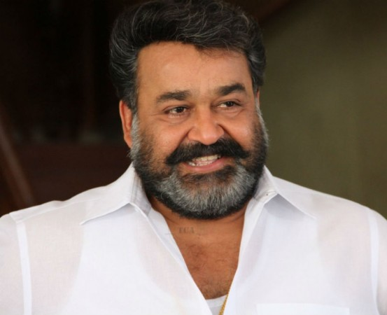 Mohanlal in and as Benz Vasu