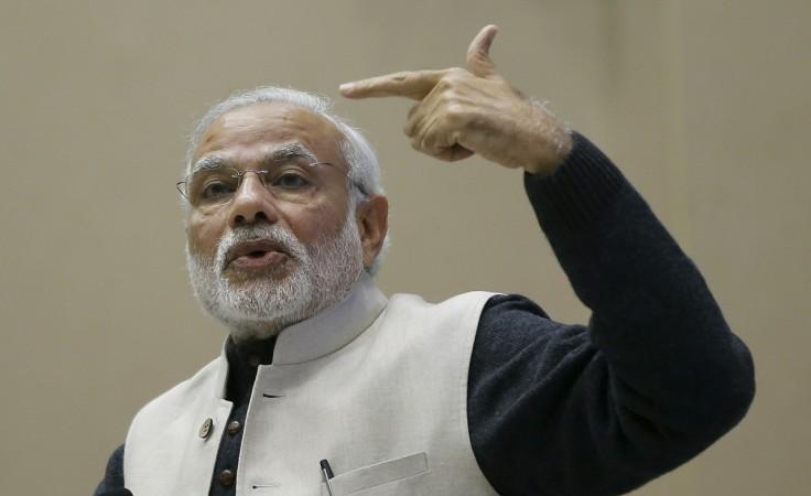 Narendra Modi Modi government modi completes two years in office