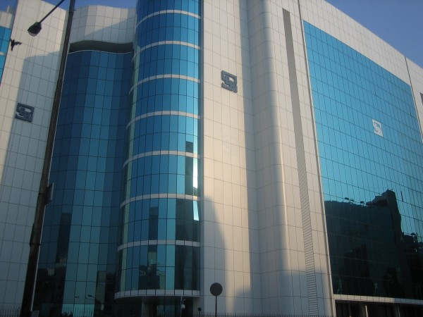 SEBI listing norms BSE NSE shares market regulator