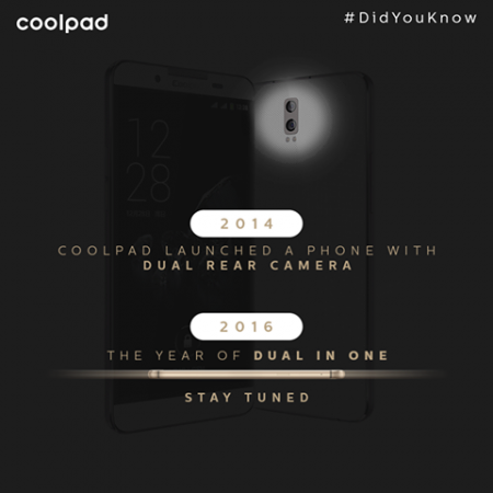 Coolpad launching all-metal Max smartphone in India on May 20: Everything you must know