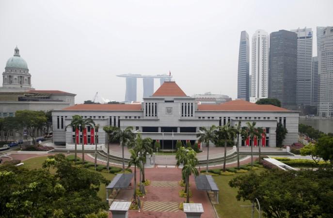 Singapore India tax treaty DTAA Mauritius India capital gains FDI investments