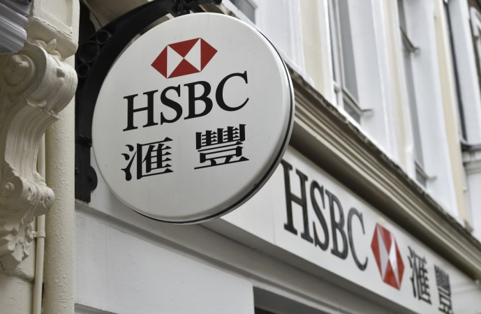 HSBC job cuts