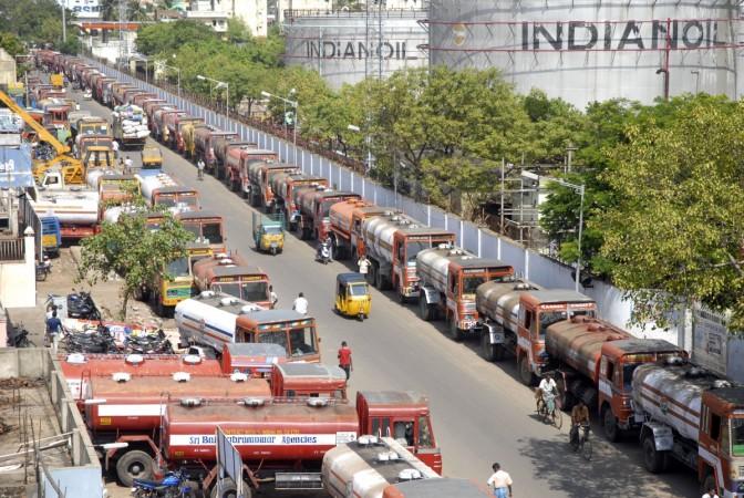 India crude oil imports crude oil prices petrol diesel kerosene indian oil corporation IOC