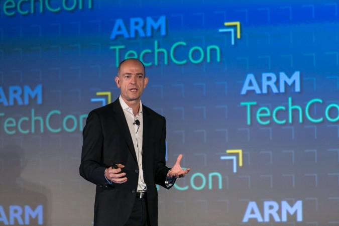 ARM chip designer acquires imaging products company Apical for $350 million