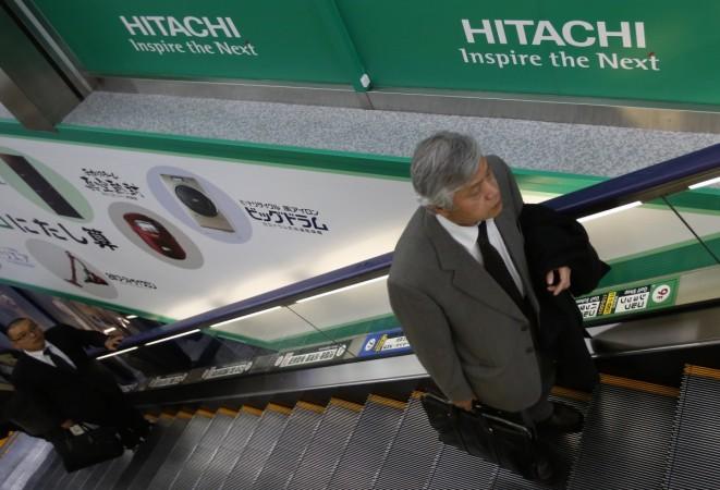 Hitachi Appliances, Inc. and Johnson Controls, Inc HITACHI HOME & LIFE SOLUTIONS (INDIA) LTD