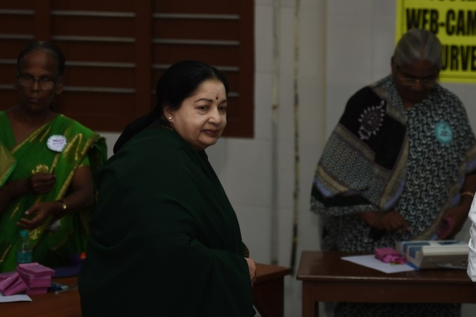 TN CM J Jayalalithaa Tamil Nadu Chief Minister assembly elections 2016 polls
