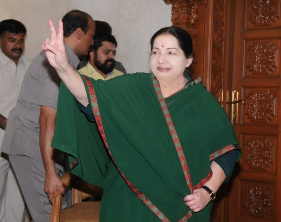 J Jayalalithaa TN CM Assembly polls 2016 Chief Minister