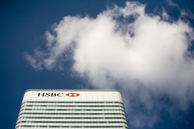HSBC offices