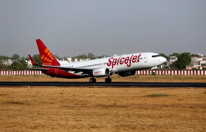 Spicejet quarterly results