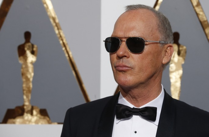 Michael Keaton to play The Vulture in the movie?