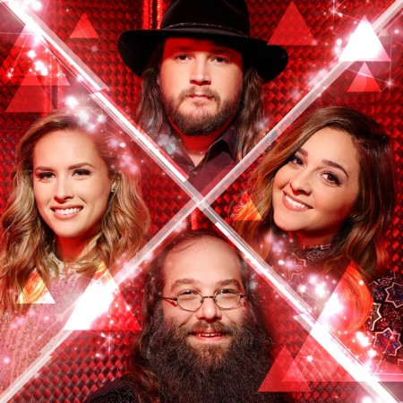 Who will be crowned the winner in this season's 'The Voice'?