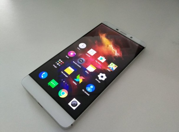 LeEco Le Max review: Display