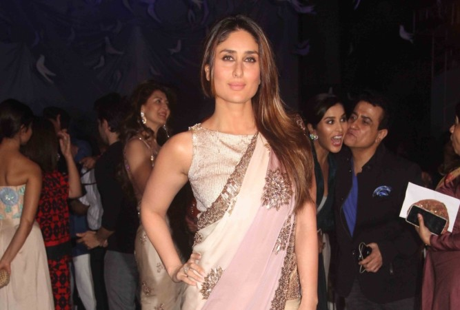 "Kareena Kapoor Khan to replace Jacqueline Fernandez as ""Jhalka Dikhhla Jaa 9"" judge? Pictured: Kareena Kapoor Khan"