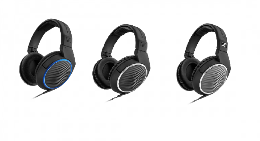 Sennheiser HD 400 series