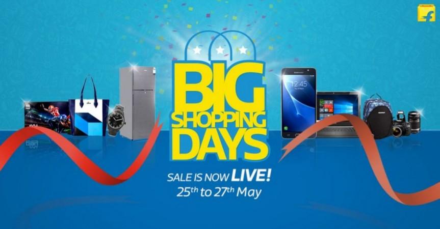 Flipkart Big Shopping Days sale: Top smartphone deals you should not miss