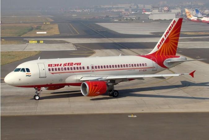 Air India flights