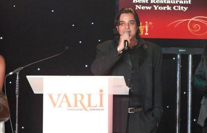 Chandrachur Singh to make his TV debut. Pictured: Chandrachur Singh at an event