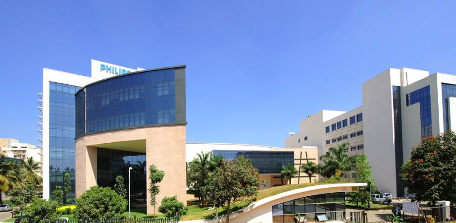 manyata tech park it companies in bangalore bengaluru tech parks SEZ