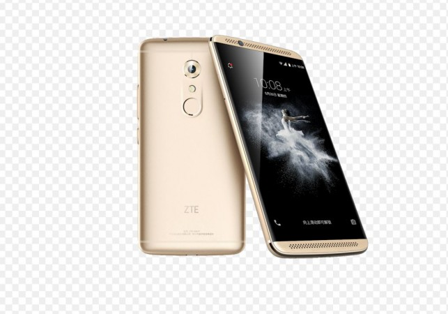 ZTE unveils Axon 7 with 6GB RAM, Force Touch display technology