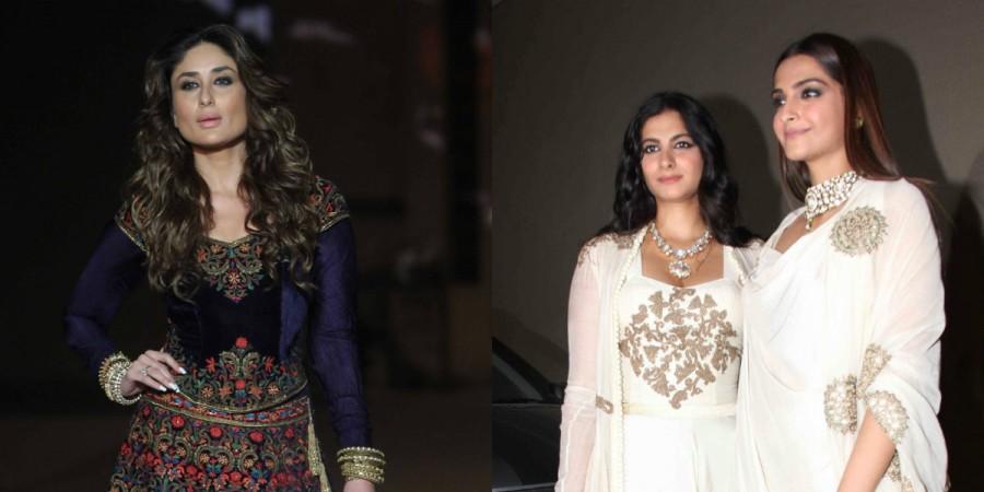 Kareena Kapoor Khan in Rhea Kapoor's chick flick