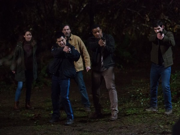 What fans can expect from next season of 'Grimm'?