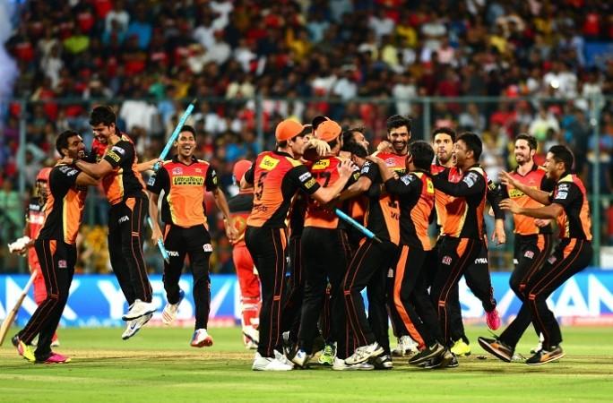 SRH IPL 2016 final