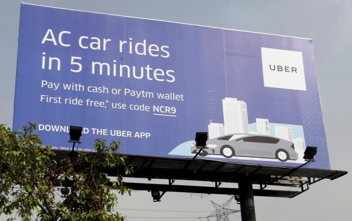 uber ola cabs surge pricing licence karnataka taxi hailing aggregators