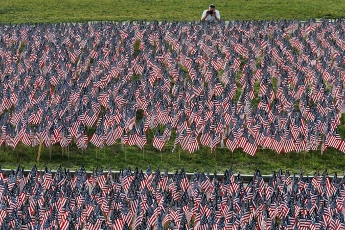 US Memorial Day 2016