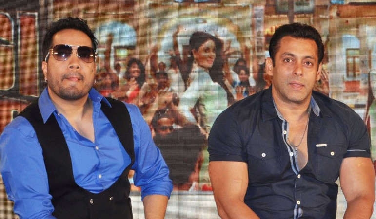 Mika Singh will not be a part of Salman Khan's