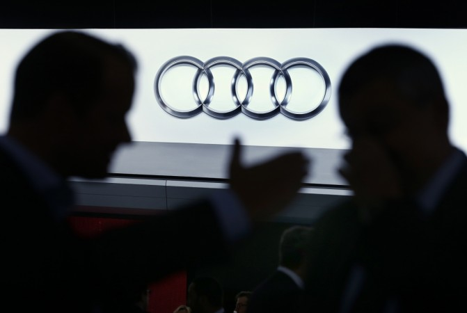 Audi India to recall 36,500 cars fitted with EA 189 engines soon