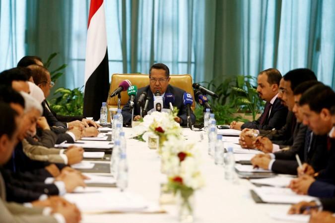 Yemen's prime minister