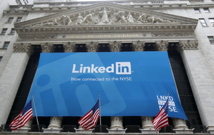 linkedin networking site india plans start ups indian tech startups