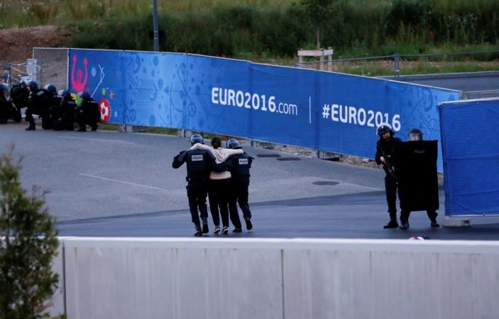 Euro 2016 football championship potential target of terror attacks in France, warns US