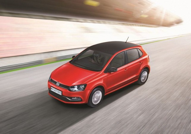 Volkswagen Polo Select and Vento Celeste special editions launched in India