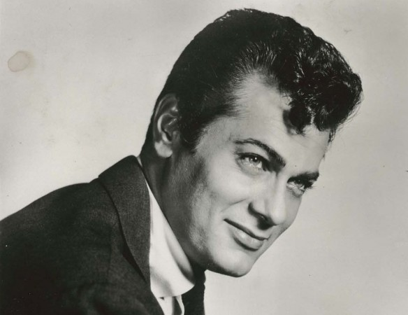 Happy birthday Tony Curtis