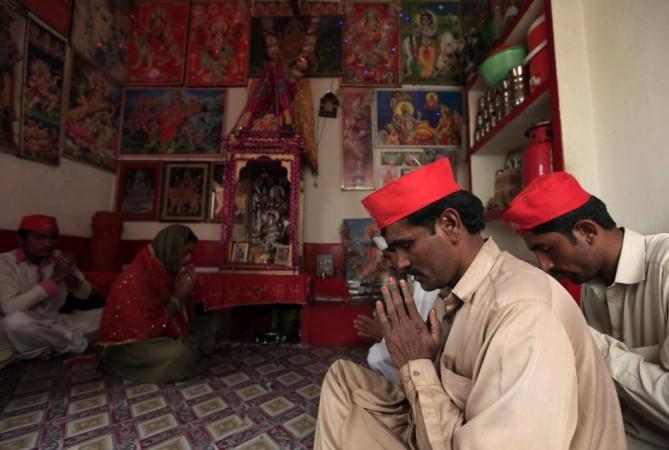 Hindus in Pakistan