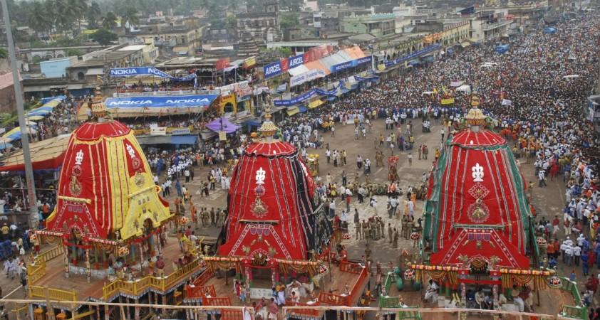 jagannath puri odisha