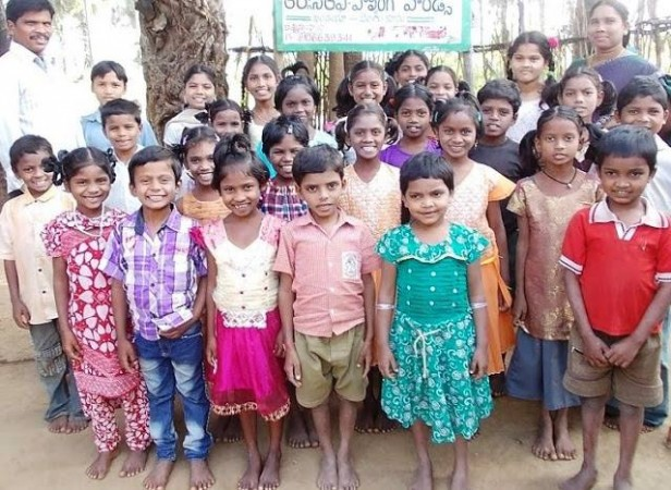 New Hope for Children Orphanage image